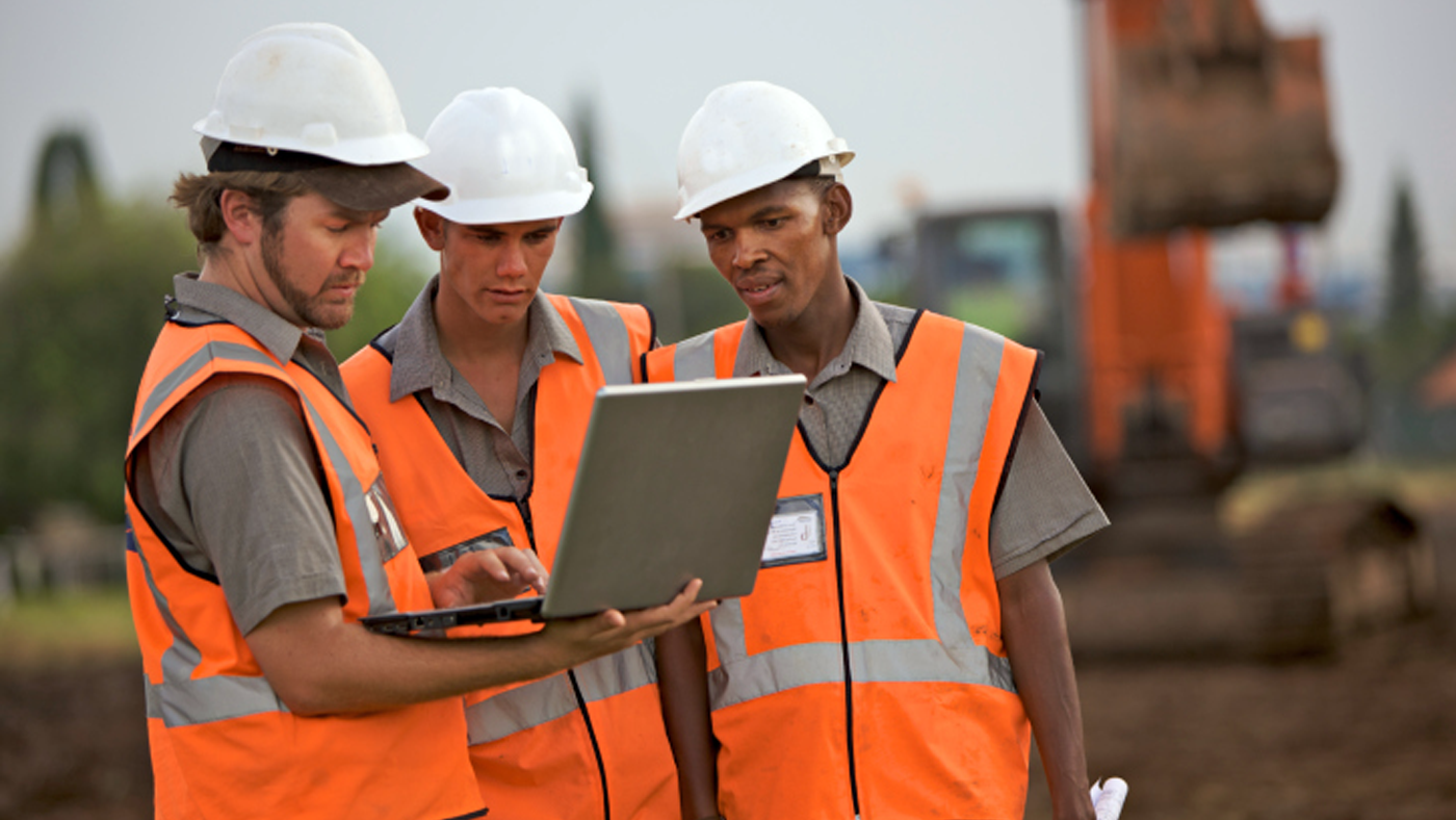 What is IOSH? | British Safety Council