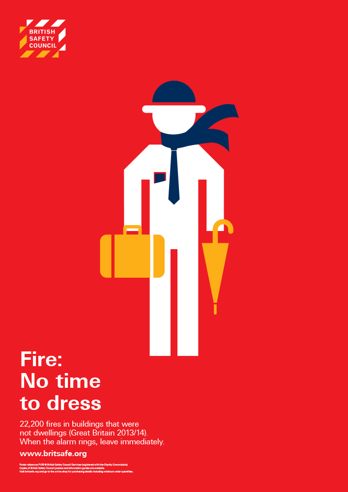 Fire: No Time To Dress