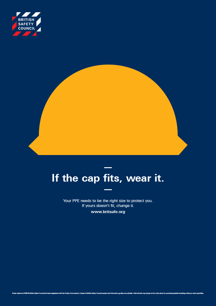 If The Cap Fits, Wear It