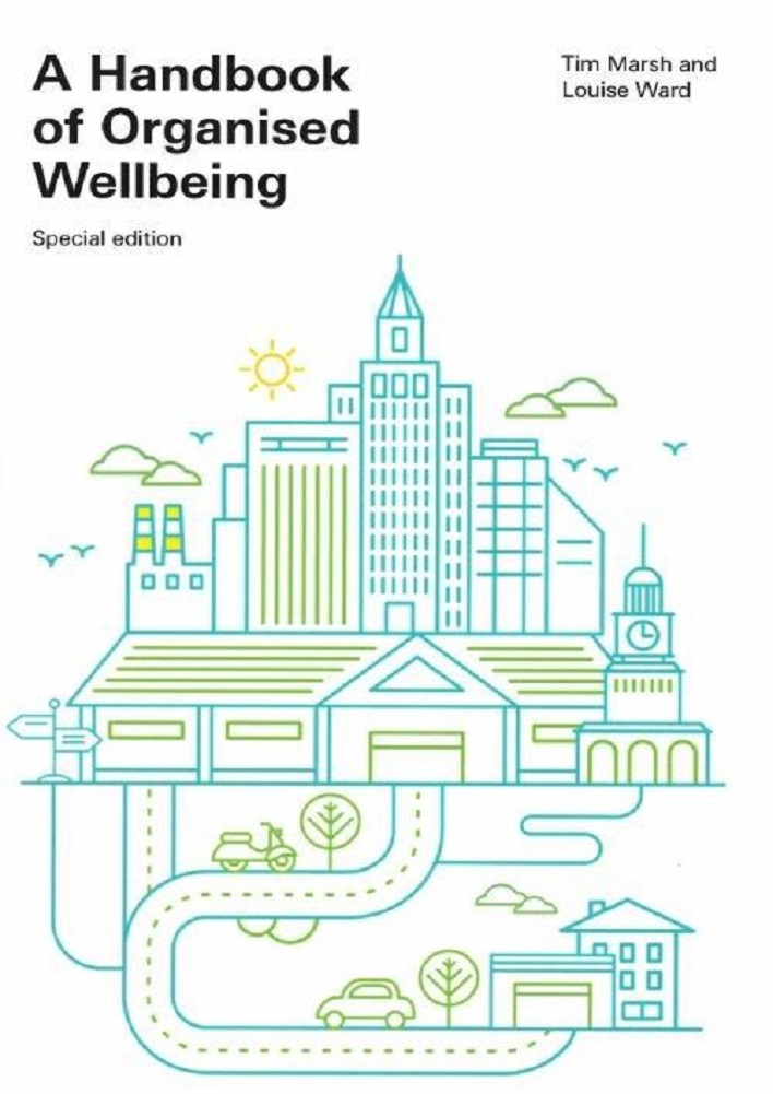 A Handbook of Organised Wellbeing