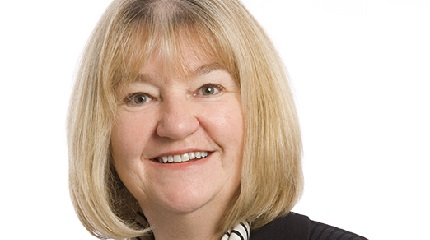 Lynda Armstrong, Chairman of the British Safety Council.jpg