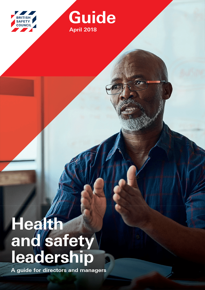 Health and Safety Leadership