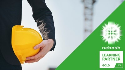 NEBOSH National Certificate in Construction Health and Safety
