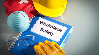 British Safety Council Certificate in Health and Safety in the Workplace