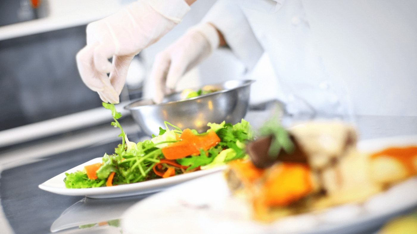 Level 2 Award in Food Safety in Catering | British Safety