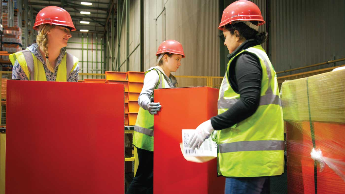 how long is manual handling cert valid for