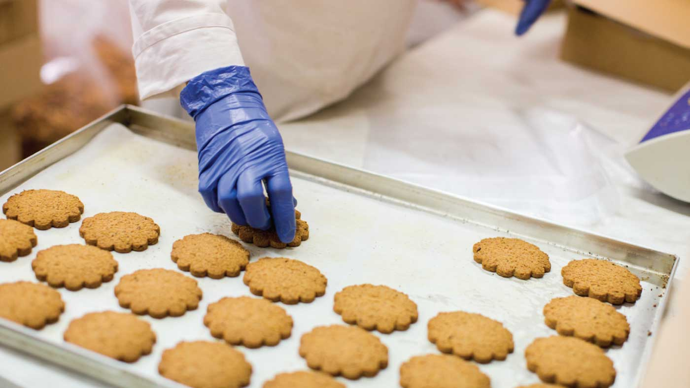 Level 3 Award In Food Safety Supervision For Manufacturing