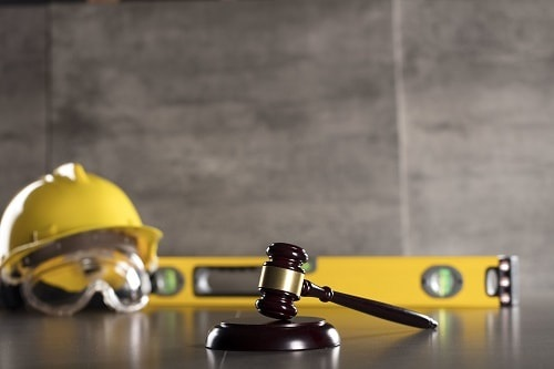 Sentencing For Health And Safety Offences The New Normal