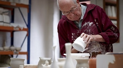 old man practicing pottery  iStock_SMLL.jpg