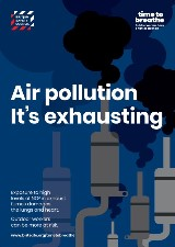 Exhausts poster