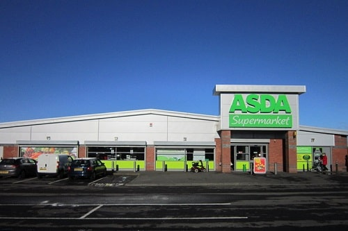 Asda Geograph 3319012 By Ian SMED