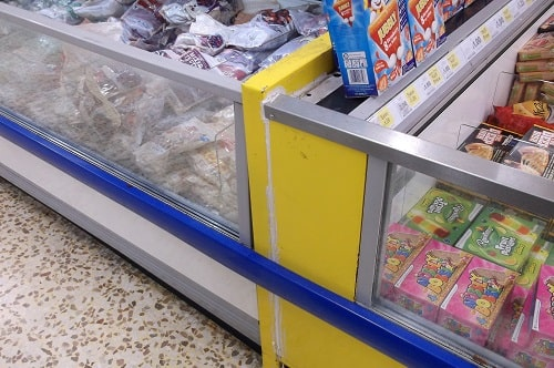 Tesco Freezer Where Accident Occured MED (2)