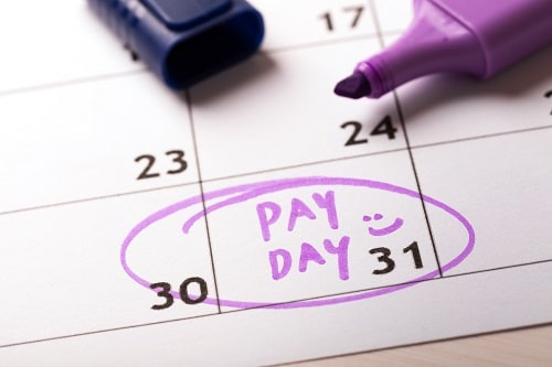Pay Day Istock 874346900 Credit Ronstik
