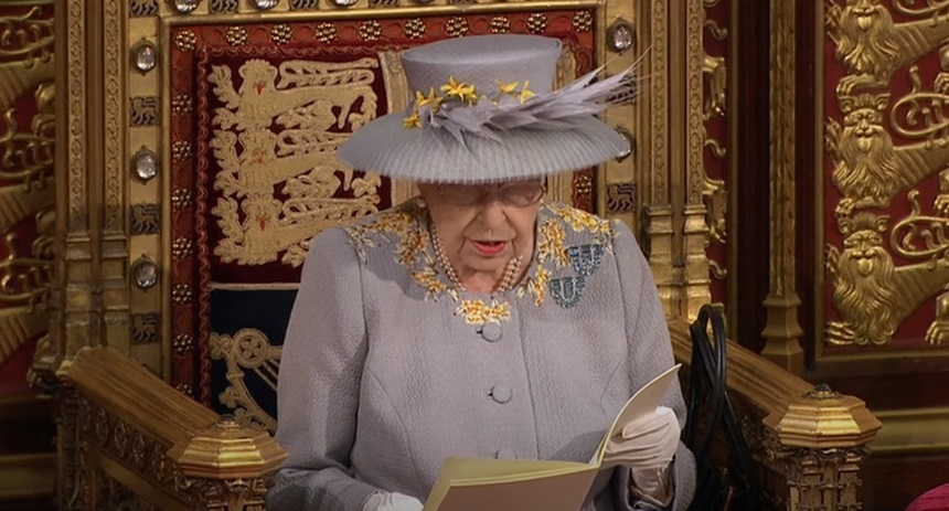 Queen's Speech Photo Youtube